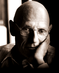 Michel FOUCAULT: Los Anormales Por Adolfo Vásquez Rocca D.Phil